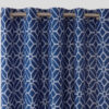 Kelso-Readymade-Curtain—Navy-2